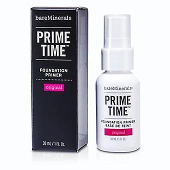 Bareminerals BareMinerals Prime Time Original Foundation Primer - 30ml/1oz