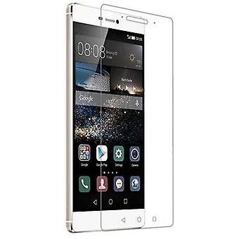 100% Genuine Tempered Glass Film Screen Protector for Huawei P8