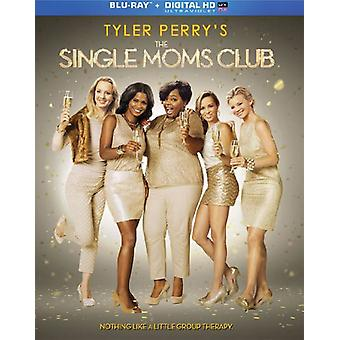 Tyler Perry Single Moms Club [BLU-RAY] USA importieren