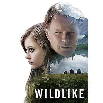 Wildlike [DVD] USA importerer