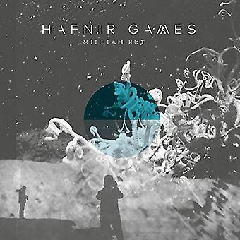 William Hut - Harnir Games [Vinyl] USA import