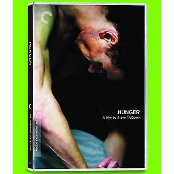 Hunger (2008) [DVD] USA import