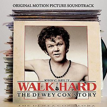 Various Artists - gå hårt: The Dewey Cox Story [CD] USA import