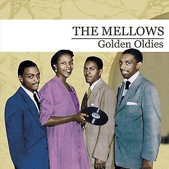 Mellows - Golden Oldies [CD] USA import