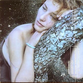 Tori Amos - Hey Jupiter EP [CD] USA import