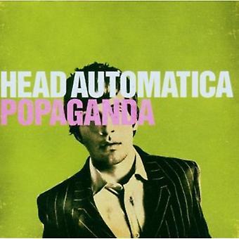 Head Automatica - Popaganda [CD] USA import