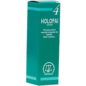 Equisalud Pai-4 HOLOPAI (inflammation prostatique)