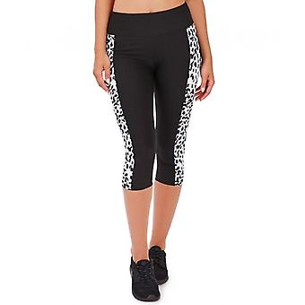 South Beach Ladies Vibrant Fitness Gym Workout Bottoms Leggings Trousers
