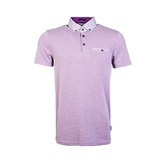 Ted Baker Ted Baker Polo Shirt TS7M/GB35/SUPER 65