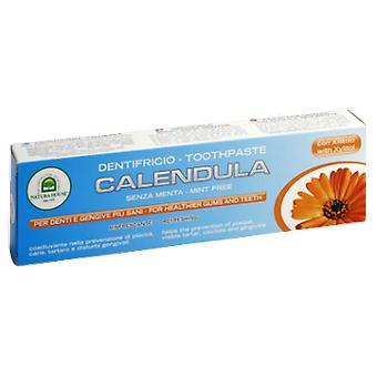 Sakai Calendula Toothpaste 100Ml (Hygiene and health , Dental hygiene , Toothpaste)