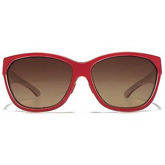 Ryders Eyewear Kat Sunglasses In Pink Polarised