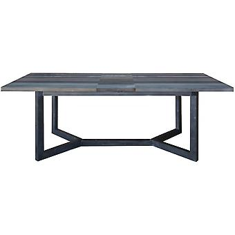 Classic Sorrento Reclaimed Large Extending Table