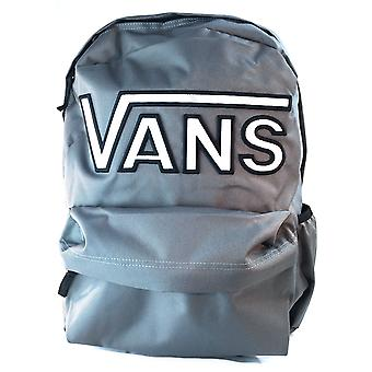 Vans Realm Flying V Backpack - Pewter Grey / Snow Camo