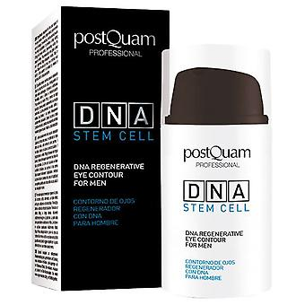 Postquam Adn Men Eye Contour 20 Ml (Man , Cosmetics , Daily face Care , Eyes and lips)