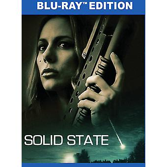 Solid State [Blu-ray] USA importerer