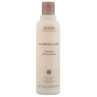 Aveda Rosemary Mint Conditioner 250 Ml (Woman , Hair Care , Conditioners and masks)