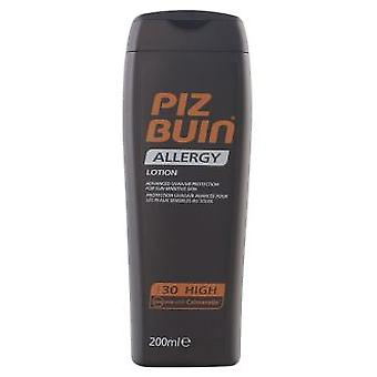 Piz Buin Allergy Lotion SPF 30 High (Cosmetics , Body  , Sun protection)