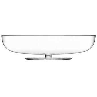 Lsa Olivia Bowl Ø26cm Clear (Home , Kitchen , Bakery , Exhibitor)