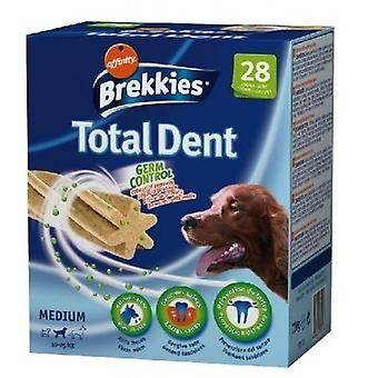Brekkies Excel Totaldent (Dogs , Treats , Dental Hygiene)