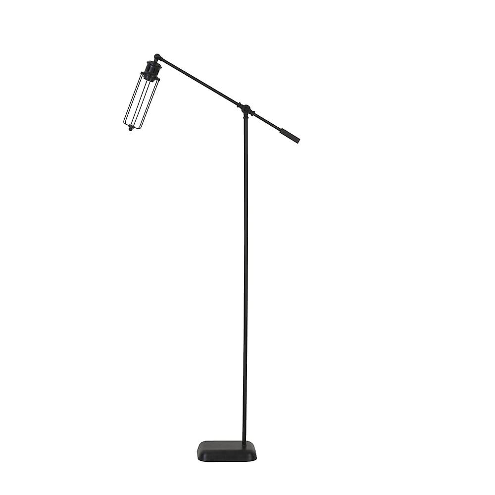 Light & Living Floor Lamp 65x16x143 Cm DEVID Black