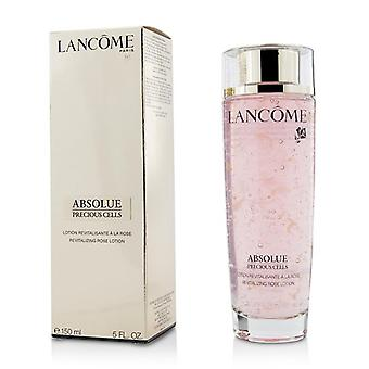 Lancome Absolue Precious Cells Revitalizing Rose Lotion - 150ml/5oz