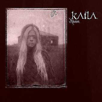 Katla - Moourastin [Vinyl] USA import