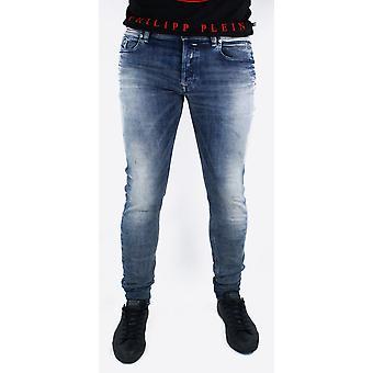 Diesel Sleenker 0853L Jeans