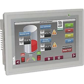 PLC touch panel with built-in control ESA-Automation SC107A 0111 SC107 18 Vdc, 32 Vdc