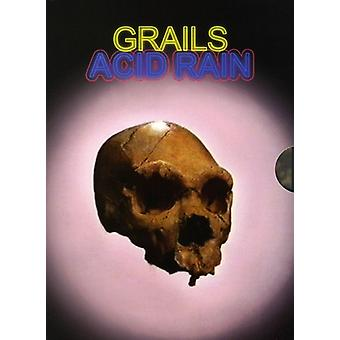 Grails - Acid Rain [DVD] USA import