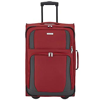 Paklite by Travelite Rocco 2 wheels suitcase trolley M 61cm