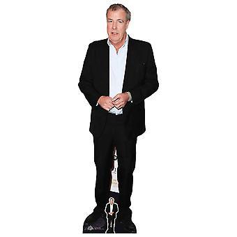 Jeremy Clarkson carton découpe / Standup / voyageur debout