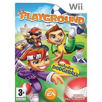 EA lekplats (Wii)