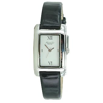 Kenneth Cole New York women's wrist watch analog leather 10017867 / KC6043