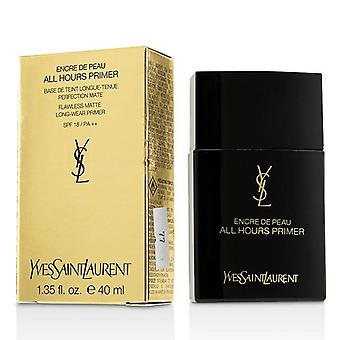 Yves Saint Laurent All horas Primer SPF 18-40ml/1,35 oz