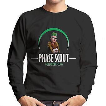 Fortnite Phase Scout Outlander Klasse Herren Sweatshirt