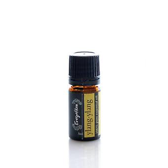 Ylang-Ylang essential oil, 100% pure and natural, for aromatherapy 5ml.