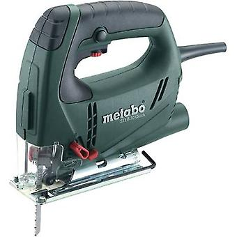 Metabo STEB 70 Quick Pendulum action jigsaw incl. case 570 W
