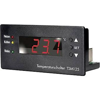 H-Tronic TSM 125 Temperature switch Component 12 Vdc -55 up to 125 °C