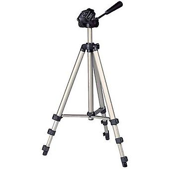 Hama Star 75 Tripod 1/4 ATT.FX.WORKING_HEIGHT=42.5 - 125 cm Champagne incl. bag, Level