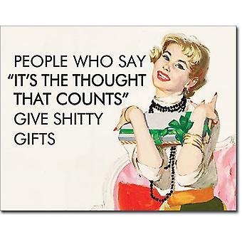 Ludzie, którzy mówią