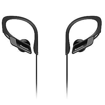 Panasonic RP-BTS10E-K Wireless Sports Bluetooth Earphone - Black