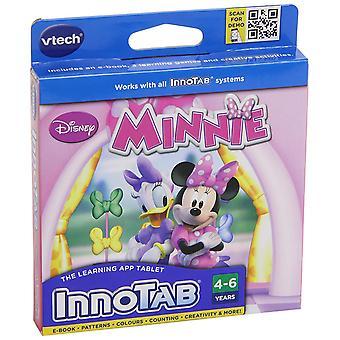 VTech Innotab Innotab Minnie Mouse Cartridge