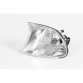 Left Indicator Lamp (Clear Coupe Models) for BMW 3 Series Convertible 2001-2003
