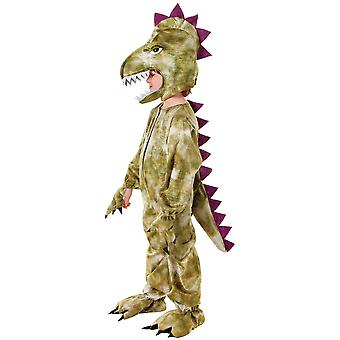 Bnov Dinosaur Costume 140cm with claws and headpiece