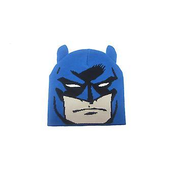 Batman   Batman Face (Junior) Beanie