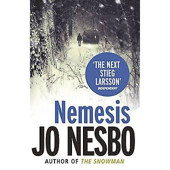 Nemesis - No. 2 - Oslo Sequence by Jo Nesbo - Don Bartlett - 9780099546