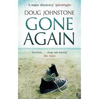 Salido otra vez (principal) por Doug Johnstone - libro 9780571296613