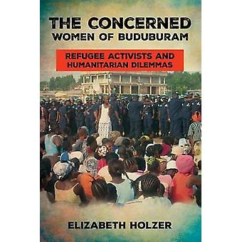 The Concerned Women of Buduburam - Refugee Activists and Humanitarian