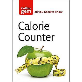 Contador de calorias (Collins GEM)