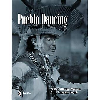 Pueblo Dancing